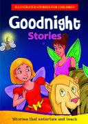 GOODNIGHT STORIES-BPI [Pdf/ePub] eBook