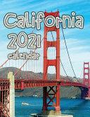 California 2021 Calendar
