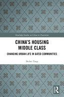 China's Housing Middle Class Pdf/ePub eBook