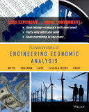 Engineering Economics an Integrated Approach   Wileyplus Book