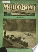 The Motor Boat