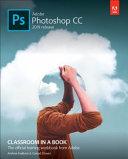 Adobe Photoshop CC Book