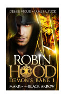 Robin Hood - Mark of the Black Arrow Pdf/ePub eBook