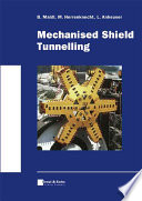Mechanised Shield Tunnelling Book
