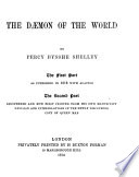 The Daemon of the World Book