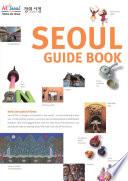 Seoul Guide Book Book PDF