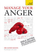 Manage Your Anger  Teach Yourself