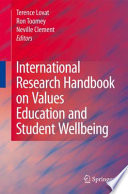 International Research Handbook on Values Education and Student Wellbeing Book
