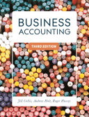 Business accounting : an introduction to financial and management accounting