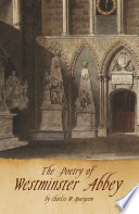 Charles Sackville Books, Charles Sackville poetry book