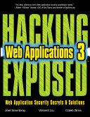 Hacking Exposed Web Applications, Third Edition Pdf/ePub eBook