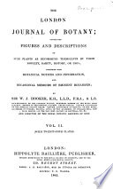 The London Journal of Botany