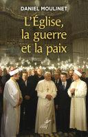 L'Église, la guerre et la paix