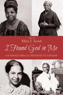I Found God in Me Pdf/ePub eBook