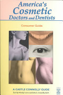 America s Cosmetic Doctors and Dentists Book