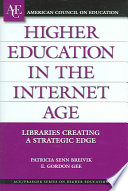 Higher Education in the Internet Age