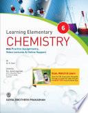 Learning Elementary Chemistry 6