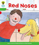 Oxford Reading Tree: Stage 2: Decode and Develop: Red Noses
