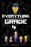 Everything You Need to Help Your Child In Grade 4