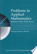 Problems in Applied Mathematics