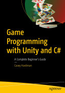 Game Programming with Unity and C