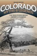 Colorado Myths and Legends