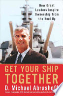 Get Your Ship Together Book