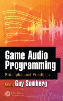 Game Audio Programming Pdf/ePub eBook