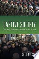 Captive Society Book PDF