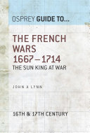 Pdf The French Wars 1667–1714 Telecharger