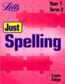 Just Spelling