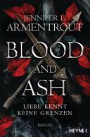 Blood and Ash - Liebe kennt keine Grenzen Pdf/ePub eBook
