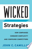 Wicked Strategies