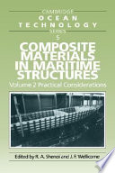 Composite Materials in Maritime Structures  Volume 1  Fundamental Aspects Book