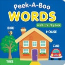 Peek-a-boo Words