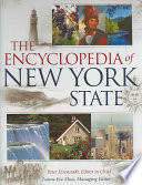 """Encyclopedia of New York State"" by Peter Eisenstadt"