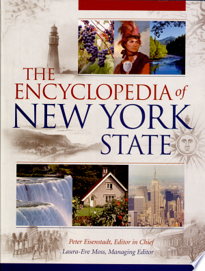 Download Encyclopedia of New York State Free Books - Read Books