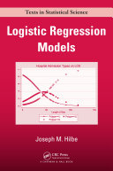 Pdf Logistic Regression Models