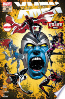 Uncanny X-Men 2 - Die Apocalypse Kriege