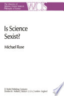 Is Science Sexist?