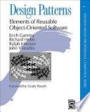 Entwurfsmuster  : Elemente wiederverwendbarer objektorientierter Software