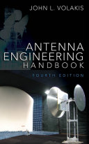 Antenna Engineering Handbook  Fourth Edition