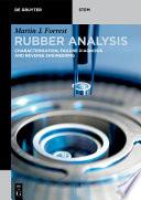 Rubber Analysis