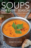 Soups for Every Season