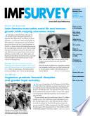 Imf Survey No 2 2003