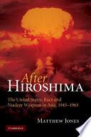 After Hiroshima