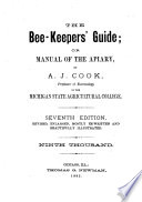 The Bee keeper s Guide