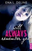 I Will Always Remember You [Pdf/ePub] eBook