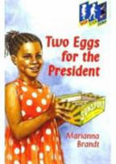 Books - Hsj Two Eggs For President | ISBN 9780333668108