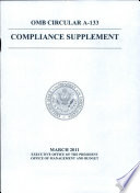 Compliance Supplement: March 2011